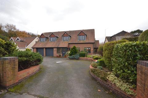 5 bedroom country house for sale - Blackfirs Lane, Marston Green, Birmingham