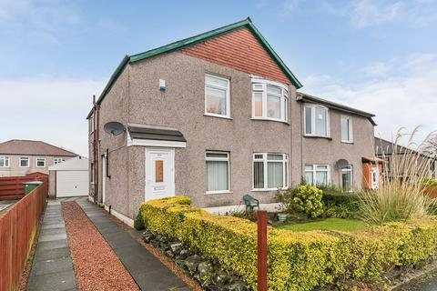 3 bedroom flat for sale - Kingsacre Road, Rutherglen, Glasgow, G73