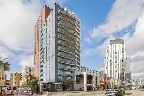 1 bedroom flat for sale - Pinto tower, Hebden Place, Nine Elms
