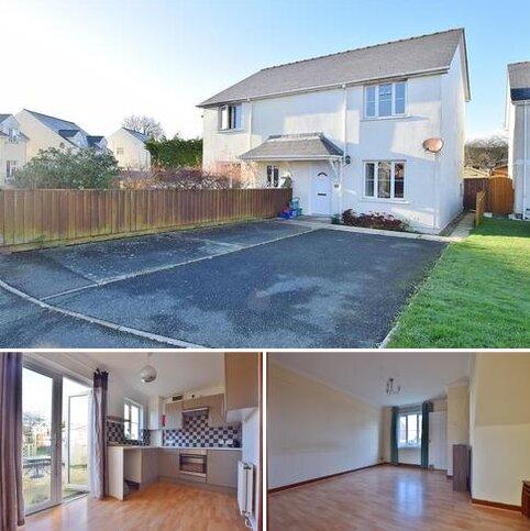 2 bedroom semi-detached house for sale - Merlins Bridge