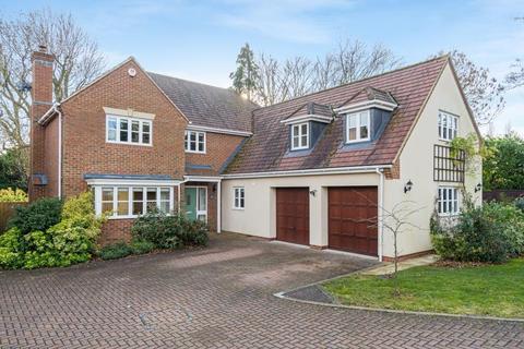 5 bedroom detached house for sale - 2a Spring Lane, Great Horwood, Milton Keynes