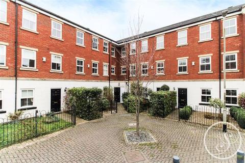 2 bedroom apartment - Mansion Gate Square, Chapel Allerton, LS7