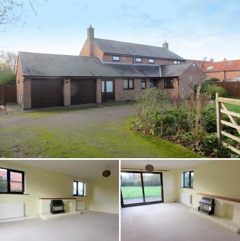 4 bedroom detached house to rent - Rutland Lane, Bottesford, Nottingham