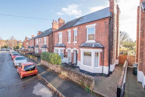 5 bedroom semi-detached house for sale - South Road, West Bridgford, Nottingham