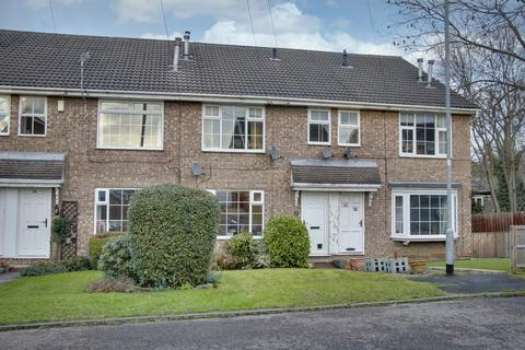 2 bedroom apartment for sale - Fieldway Close, Rodley