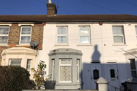 3 bedroom terraced house for sale - Queens Road, Southall, Middlesex