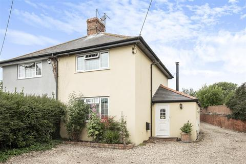 3 bedroom terraced house for sale - Shadrach, Burton Bradstock, Bridport