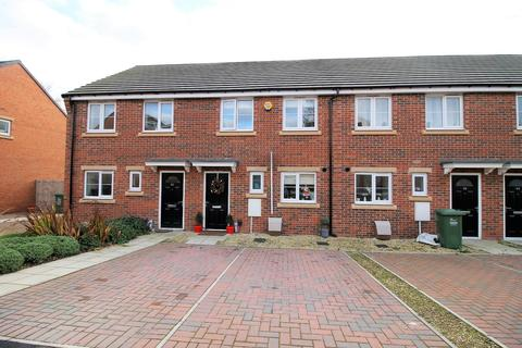 3 bedroom terraced house for sale - Kingfisher Avenue, Stockton-On-Tees