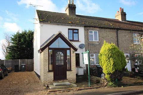 2 bedroom cottage for sale - Church Street, Langford, Biggleswade, SG18