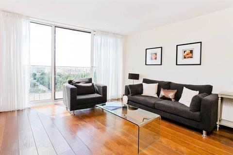 2 bedroom apartment to rent - Lanson Building, Chelsea Bridge Wharf, London,SW11