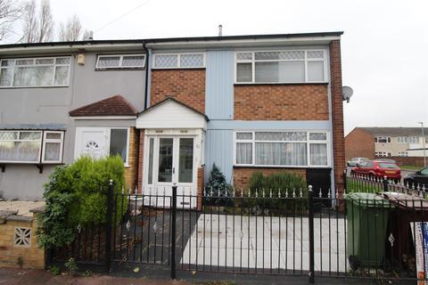 3 bedroom end of terrace house for sale - Bell Farm Avenue, Dagenham