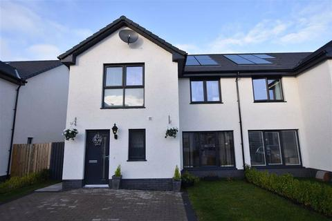 3 bedroom semi-detached house for sale - Darochville Place, Inverness