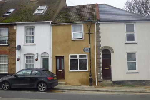2 bedroom terraced house for sale - Church Street, Gillingham