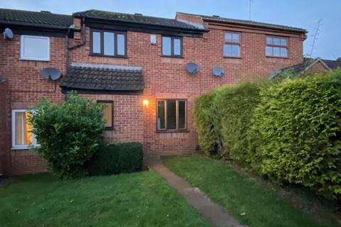 3 bedroom terraced house to rent - Redland Drive, Kingsthorpe, Northampton