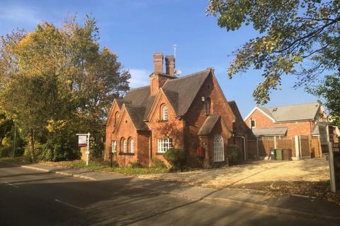 3 bedroom cottage for sale - Hillfield Cottage, Widney Lane, Solihull, B91 3JY