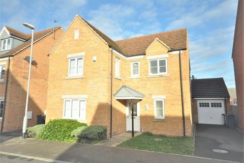3 bedroom detached house for sale - Frome Gardens, Bingham, Nottingham