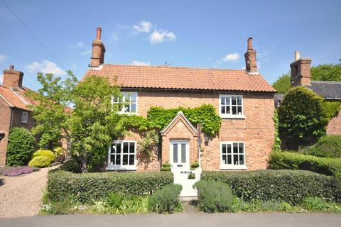 3 bedroom detached house for sale - Sunbeam Street, Whatton, Nottingham