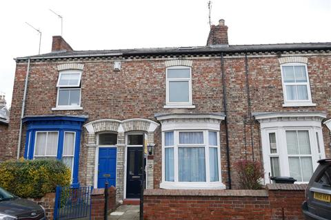 4 bedroom townhouse for sale - Neville Street, Off Haxby Road