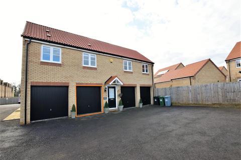 2 bedroom coach house for sale - Stud Road, Barleythorpe, Oakham
