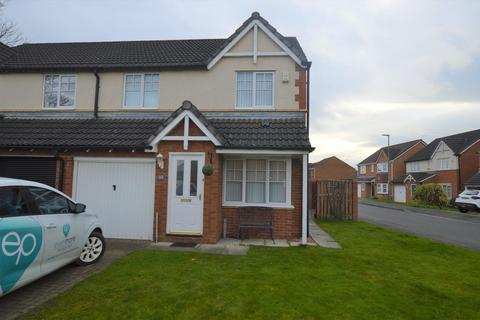 3 bedroom semi-detached house to rent - Richmond Drive, Houghton Le Spring