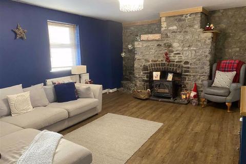 Swansea Road, Hirwaun, Aberdare, Mid Glamorgan. 3 bedroom detached house for sale