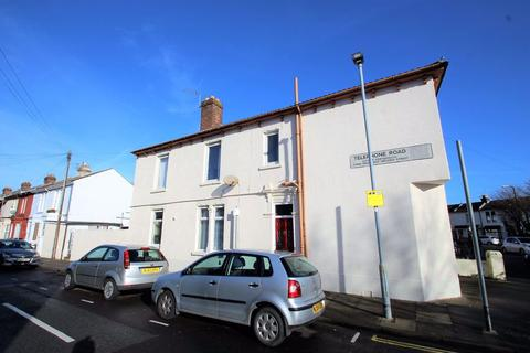 4 bedroom terraced house to rent - Francis Avenue, Southsea