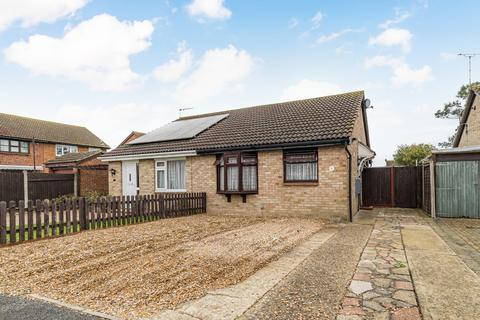 2 bedroom semi-detached bungalow for sale - The Meadows, Herne Bay