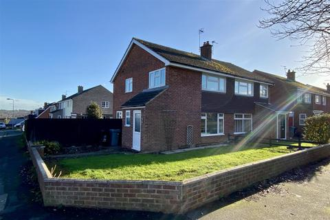 3 bedroom semi-detached house for sale - A Corner Plot on Ashley Drive, Gonerby Hill Foot