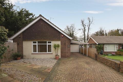 2 bedroom bungalow for sale - Dane Court Gardens, Broadstairs