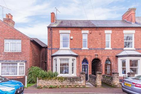 3 bedroom house for sale - Seymour Road, West Bridgford