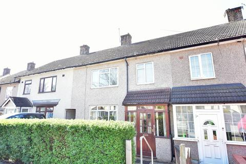 3 bedroom terraced house to rent - Holburne Road, London