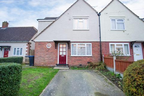 3 bedroom semi-detached house for sale - Ingoldsby Road, Canterbury