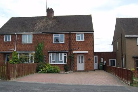 3 bedroom semi-detached house to rent - Queensway, Ledbury, Herefordshire