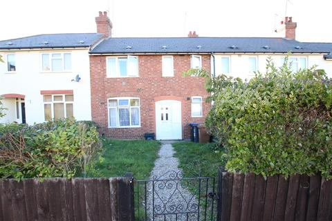 4 bedroom terraced house to rent - Rockingham Road, Far Cotton, Northampton