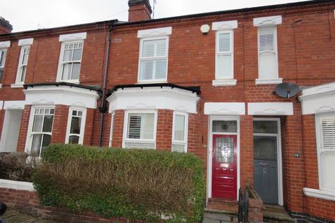 3 bedroom terraced house to rent - Berkeley Road North, Earlsdon, Coventry