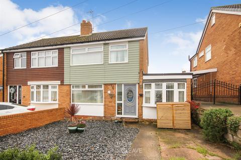 3 bedroom semi-detached house for sale - Kingsbury Close, Cornist, Flint