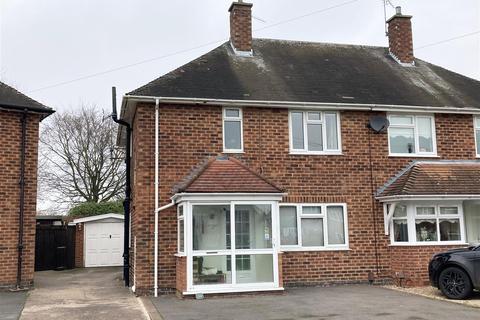 3 bedroom semi-detached house - Burford Close, Solihull