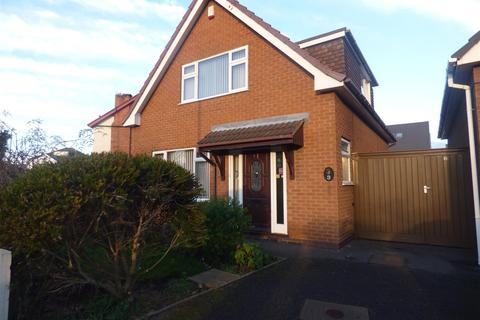 3 bedroom detached house for sale - The Hollows, Long Eaton, Nottingham
