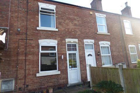 2 bedroom terraced house for sale - Recreation Terrace, Stapleford, Nottingham