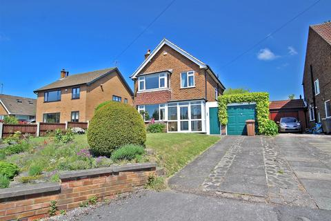 3 bedroom detached house for sale - Main Street, Calverton, Nottingham
