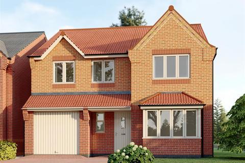 5 bedroom detached house for sale - Westbury Gardens, Off Lortas Road, Basford, Nottingham