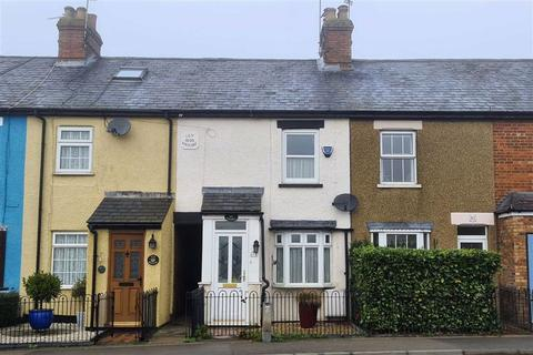2 bedroom terraced house for sale - Leighton Road, Wing
