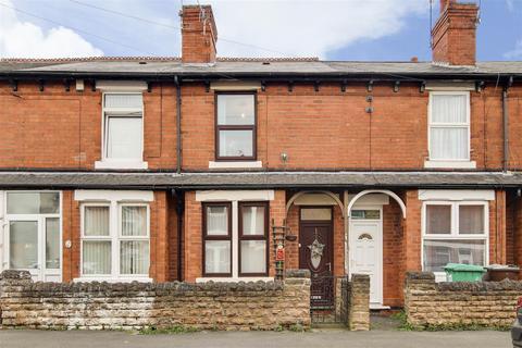 2 bedroom terraced house for sale - Ockerby Street, Bulwell, Nottinghamshire, NG6 9GA