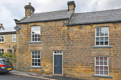 3 bedroom terraced house for sale - Easter Cottage, The Mill, Church Street, Oughtibridge, Sheffield