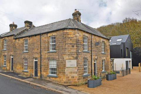 3 bedroom end of terrace house for sale - Christmas Cottage, The Mill, Church Street, Oughtibridge, Sheffield