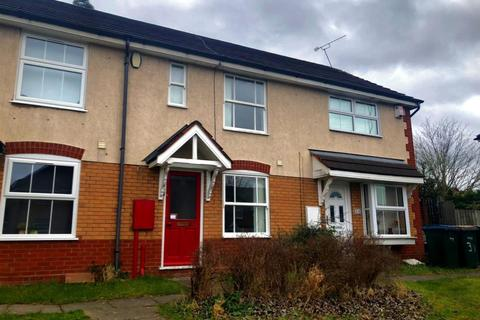 2 bedroom terraced house - Hawksworth Drive, Coventry
