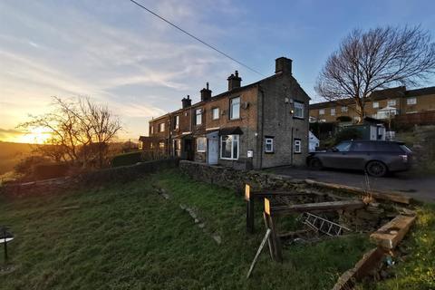 2 bedroom semi-detached house for sale - Lower Hazelhurst, Queensbury, Bradford