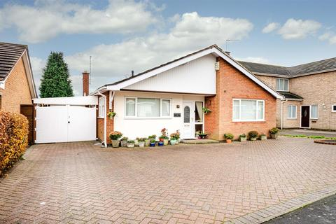 3 bedroom detached bungalow for sale - Winchester Drive, Burbage, Hinckley
