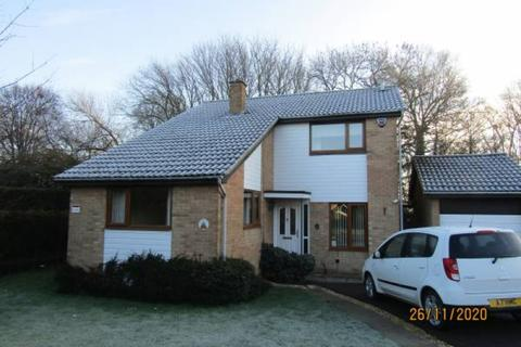3 bedroom detached house to rent - Ecton Brook, NN3