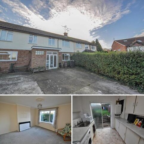3 bedroom semi-detached house to rent - Tewin Close, St. Albans